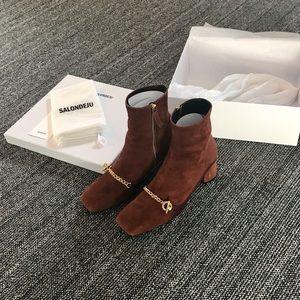 Salondeju boots
